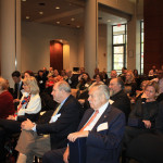 The Russian Diaspora and Cultural Diplomacy Conference at New York University