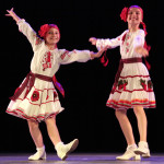 6th Children's Festival of Russian Culture: