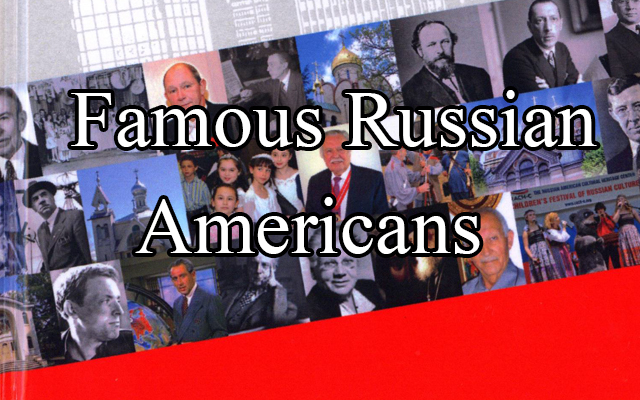 The Russian American Cultural Heritage Center: