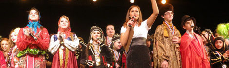 Children's Festival of Russian Culture