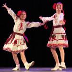 6th Children's Festival of Russian Culture: