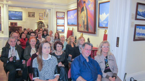 140th Anniversary - Roerich Museum