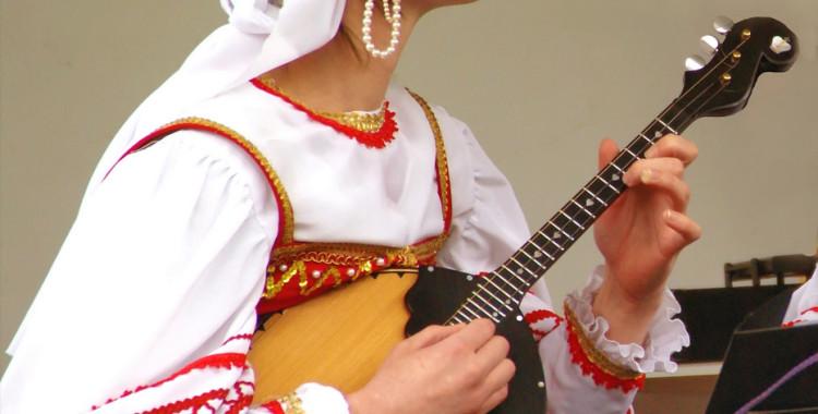 1st Children's Festival of Russian Culture