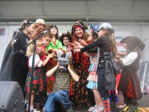 2nd Children's Festival of Russian Culture