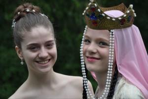 4th Children's Festival of Russian Culture