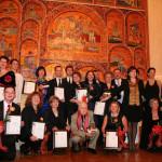 RACH-C wins a Silver Archer for its Children's Festival 2012