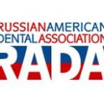 Sponsors Logo: RADA